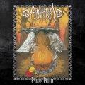 Amhra - Mas Alla / CD