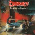 Darkness - Defenders of Justice / CD
