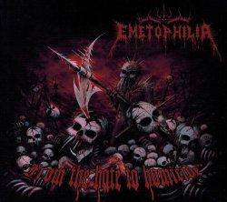 画像1: Emetophilia - From the Hate to Homicide / DigiCD