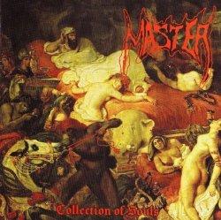 画像1: Master - Collection of Souls / CD