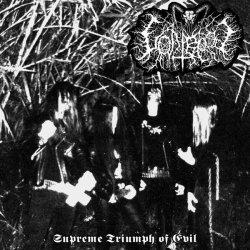 画像1: Goatblood - Supreme Triumph of Evil / CD
