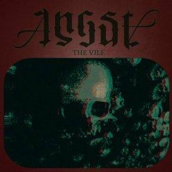 画像1: [HMP 076] Angst - The Vile / CD