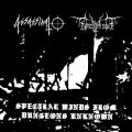 Assassinato / Forgotten Soul - Spectral Winds from Dungeons Unknown / CD