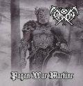 Grom - Pagan War Machine / CD