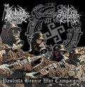 Ravendark's Monarchal Canticle / Sacrificial Massacre - Paulista Bronze War Campaign / CD