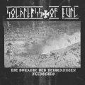Soldierss of Evil - Die Sprache Des Verbrannten Fleisches / 2CD