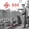 Su Asti / Aryanwulf - Meine Ehre heisst Treue / CD