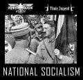 Zyklonkrieg 88 / Thule Jugend - National Socialism / CD