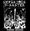 Nefarious D-saster - Worship Disaster / ProCD-R