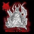 Black Souls Death - Mensajero de la muerte / CD