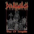 Deathwitch - Dawn of Armageddon / DigiCD + Poster + Postcard