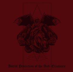画像1: [HMP 078] Necrario / Luciferian Rites - Astral Projection of the Anti-Existence / CD