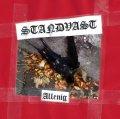 Standvast - Allenig / DigiCD