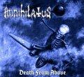 Annihilatus - Death from Above / DigiCD