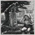 Sombre Figures / Moon Oracle - Split / CD