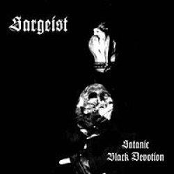画像1: Sargeist - Satanic Black Devotion / CD