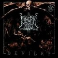 Funeral Mist - Devilry / CD