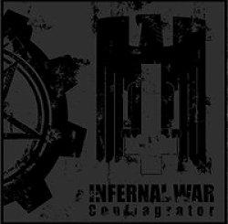 画像1: Infernal War - Conflagrator / DigiCD