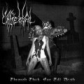 Urgehal - Through Thick Fog Till Death / CD
