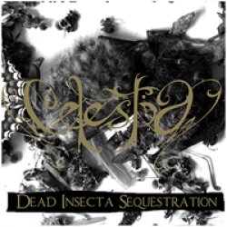 画像1: Celestia - Dead Insecta Sequestration / SlipcaseCD