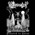 Torgeist - Devoted To Satan / CD