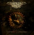 Beheading Machine - Stillbirth Civilisation / CD