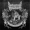 Infernal Revulsion - An Epic Conviction / DigiSleeveCD