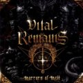 Vital Remains - Horrors of Hell / CD