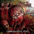 Stench of Dismemberment - Cannibalistic Urge / CD