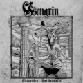 Ysengrin - Tragedies - Liber Hermetis / CD