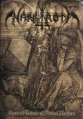 Nargaroth - Spectral Visions of Mental Warfare / A5DigiCD