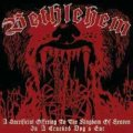 Bethlehem - A Sacrificial Offering to the Kingdom of Heaven in a Cracked Dog's Ear / CD