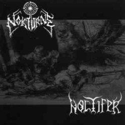 画像1: Nokturne / Noctifer - Wargod Domination / CD (Original)
