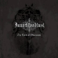 画像1: [ZDR 017] Juno Bloodlust - The Lord of Obsession / CD