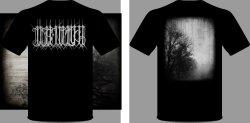画像1: Idisenfluch - Verganglichkeit / T-Shirts