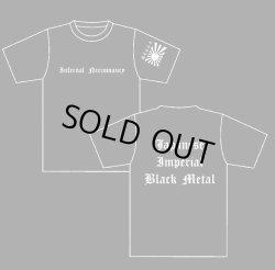 画像1: [ZDM 010] Infernal Necromancy - Japanese Imperial Black Metal / T-Shirts