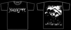 画像1: [ZDM 011] Hurusoma - Sombre Iconoclasm / T-Shirts