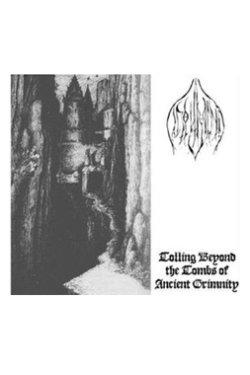 画像1: Trollmann Av Ildtoppberg - Tolling Beyond The Tombs Of Ancient Grimnity / DIY Tape