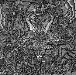 画像1: [HMP 030] Gotholocaust - Lucifer_h / CD