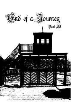 画像1: [ZDZ 002] End of a Journey Part.2 / Zine
