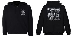画像1: Kristallnacht - Of Elitism And War / ZIP Hooded