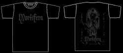 画像1: Mortifera - Japan Tour 2016 / T-shirts