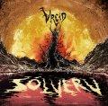 [ZDR 039] Vreid - Solverv / CD