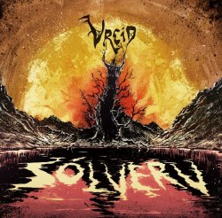画像1: [ZDR 039] Vreid - Solverv / CD