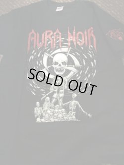 画像1: Aura Noir - Sons of Hades / T-Shirts (L-Size)