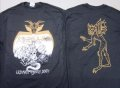 Abigail - Ultimate Unholy Death / T-Shirts