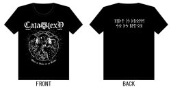 画像1: Cataplexy - What is Above so as Below / T-Shirts