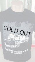 Absintdebellum - Exterminati Obliteratio Omnium / T-shirts (XL-size)