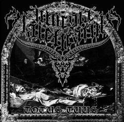 画像1: Liturgia Maleficarum - Totus Tuus / CD
