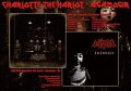 [ZDR 049 + ZDR 043] Charlotte The Harlot - Agamogir / LP + CD